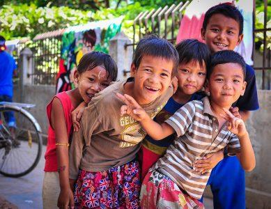 Миссионерская виза на Филиппины
