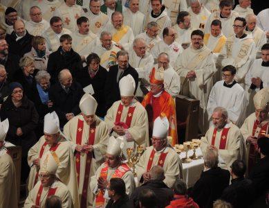 Католики критикуют Дутерте