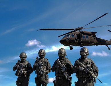 Дутерте ввел военный режим на Минданао