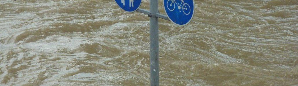 Тропические штормы и наводнения