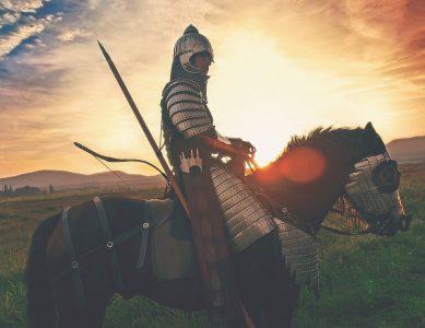 На Филиппинах будет организован рыцарский орден