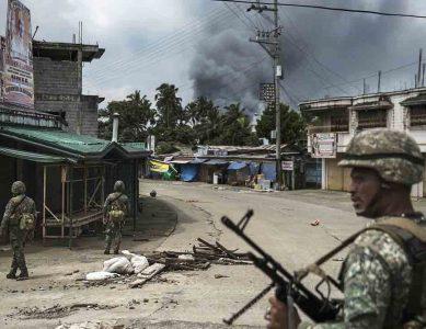 Кризис в Марави скоро будет исчерпан