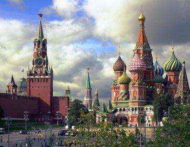 Дутерте встретился с Путиным в Москве