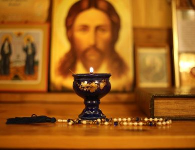 Приход Иверской иконы Божией Матери