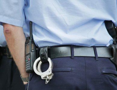 Требования к полицейским увеличиваются
