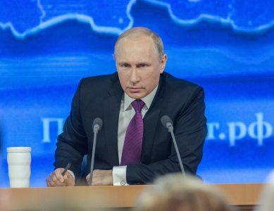 Путин предложил Дутерте помощь в борьбе с террористами