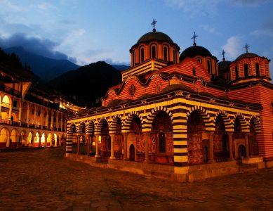 Развитие Православия на Филиппинах