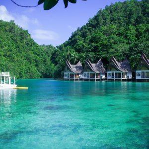 Топ-10 туристических мест на Филиппинах
