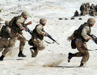 Военное положение будет продлено