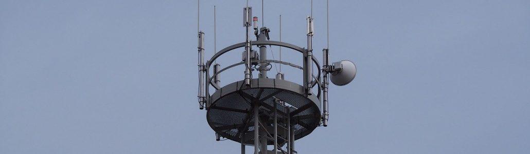 Проект радиостанции