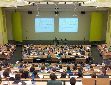 Куда пойти учиться: профессиональное образование