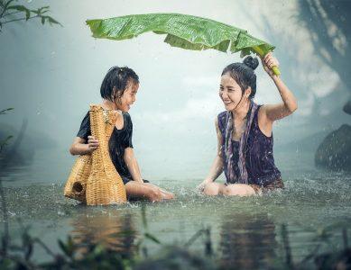 Что делать на Филиппинах в сезон дождей?