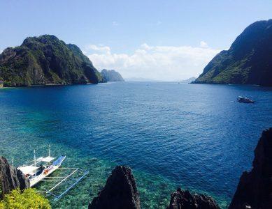Филиппины начинают оживать